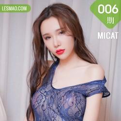 猫萌榜 MICAT Vol.006 Modo 萌琪琪Irene