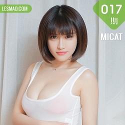 猫萌榜 MICAT Vol.017 Modo K8傲娇萌萌Vivian