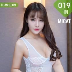 猫萌榜 MICAT Vol.019 Modo 雪瑞Lisa
