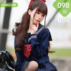 MTYH 喵糖映画 Vol.098  jk制服少女