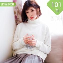 MTYH 喵糖映画 Vol.101  清纯短发少女