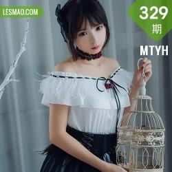 MTYH 喵糖映画 Vol.329 小白裙