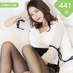 MyGirl 美媛馆 Vol.441 175高个美女 方子萱 98年的模特