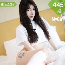 MyGirl 美媛馆 Vol.445 牛仔美臀系列 薛琪琪sandy