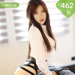MyGirl 美媛馆 Vol.462 首套写真 小海臀rena  丰腴美眉