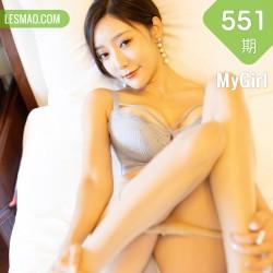 MyGirl 美媛馆 Vol.551 韵味旗袍 王馨瑶yanni 江浙沪旅拍3