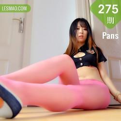 Pans 写真 No.275 苏琪 38P/107M