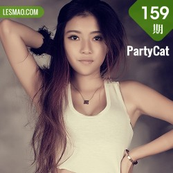 PartyCat 轰趴猫 No.159  Modo 杂志美女