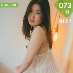 RUISG 瑞丝馆 Vol.073 浪漫果味 首套写真