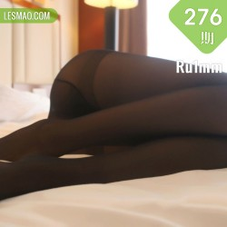 Ru1mm 如壹写真 No.276