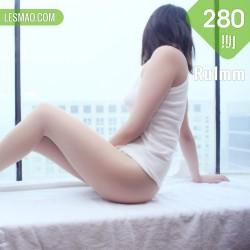 Ru1mm 如壹写真 No.280