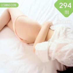 Ru1mm 如壹写真 No.294