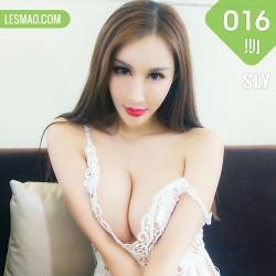 SLADY 猎女神 Vol.016 Modo 曼苏拉娜 性感嫩模
