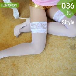 Sityle丝尚 No.036 30P/51.5M