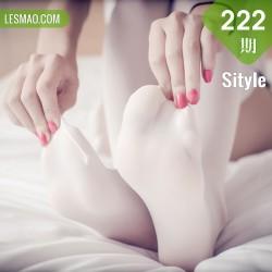 Sityle丝尚 No.222 89P/100M