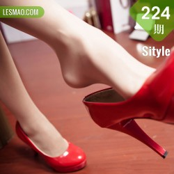 Sityle丝尚 No.224