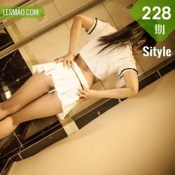 Sityle丝尚 No.228