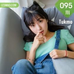 Tukmo 兔几盟 Vol.095 Modo 球球