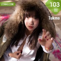 Tukmo 兔几盟 Vol.103 Modo 球球