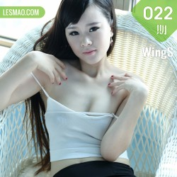 WingS 影私荟 Vol.022 Modo 喵喵cyann