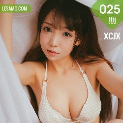 XCJX 熊川纪信 No.025 Modo 水花花不是水哗哗_臭阿熊