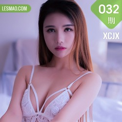 XCJX 熊川纪信 No.032 蕾丝少女写真_臭阿熊