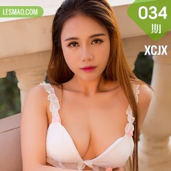 XCJX 熊川纪信 No.034 Modo 阳光清纯小姐姐_臭阿熊