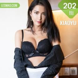 XIAOYU  语画界 Vol.202 丝袜美腿写真 Carry