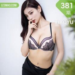 XIAOYU  语画界 Vol.381 性感女警制服旅拍 杨晨晨sugar