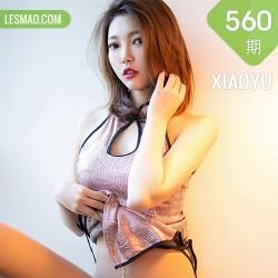 XIAOYU  语画界 Vol.560 古典旗袍与极致朦胧丝袜 冯木木LRIS 性感写真
