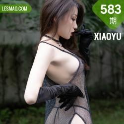 XIAOYU  语画界 Vol.583 魅惑诱人 芝芝Booty 性感写真111