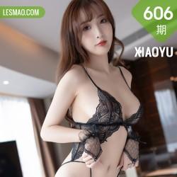 XIAOYU  语画界 Vol.606 皮裙皮鞭 林星阑2