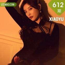 XIAOYU  语画界 Vol.612 杨晨晨yome 翘臀诱惑
