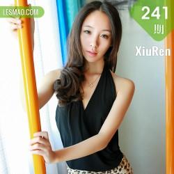 XiuRen 秀人 No.241 梓萱Crystal