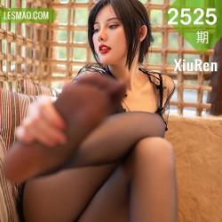 XiuRen 秀人 No.2525  异域风格 就是阿朱啊 东欧旅拍 百年朝凤