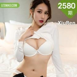 XiuRen 秀人 No.2580  酒店私人管家 徐安安