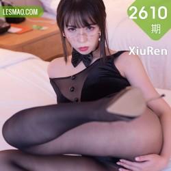 XiuRen 秀人 No.2610  小波多 日系妩媚妖娆 成都旅拍