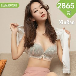 XiuRen 秀人 No.2865  地铁学妹系列 唐安琪