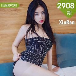 XiuRen 秀人 No.2908  新人模特  陈念灵 气质美女