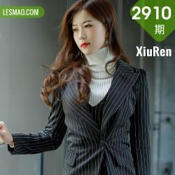 XiuRen 秀人 No.2910  职场女老板主题 杨紫嫣