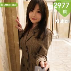 XiuRen 秀人 No.2977  剧情主题写真 糯美子