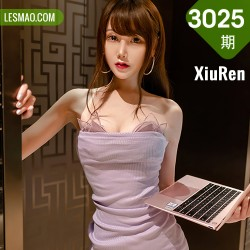 XiuRen 秀人 No.3025  娇小可人新人模特 星小兔 首套写真