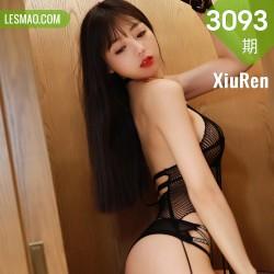 XiuRen 秀人 No.3093  束缚主题 佘贝拉 渔网连体衣