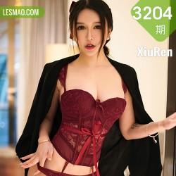 XiuRen 秀人 No.3204  情趣内衣主题 玉兔miki 性感写真
