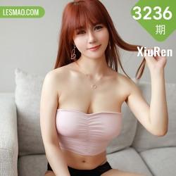 XiuRen 秀人 No.3236  紧身牛仔裤主题系列 fairy如歌