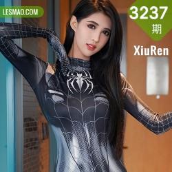 XiuRen 秀人 No.3237  蜘蛛侠服饰主题  葛征 净高184cm系列旅拍