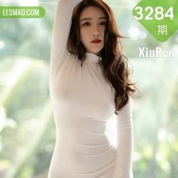 XiuRen 秀人 No.3284  连衣与吊裙 Cherry绯月樱 三亚旅拍