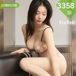 XiuRen 秀人 No.3358  餐厅服务员主题系列 安然Maleah 成都旅拍...