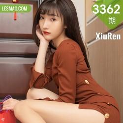 XiuRen 秀人 No.3362  租赁女友见父母 陆萱萱 主题写真