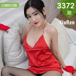 XiuRen 秀人 No.3372  沈梦瑶 性感写真